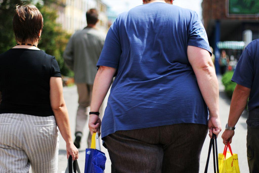 Povezava med debelostjo in rakom