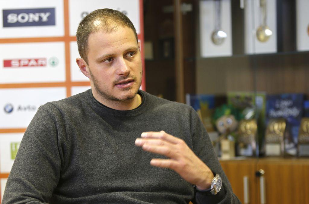 Celo Goran Dragić ni robot ali kopalniška pipa