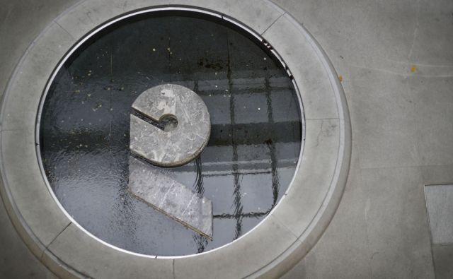 Ljubljanska banka. Ljubljana, 19. januar 2018 [Ljubljanska banka,NLB,banke,Ljubljana]