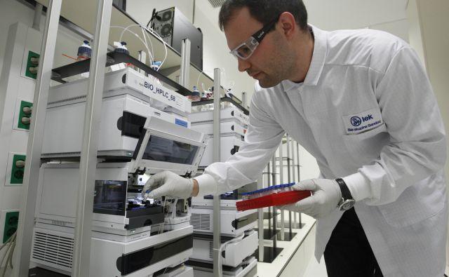Lek - Biofarmacevtika Mengeš, novi laboratoriji, Mengeš, 21. januar 2016 [Lek, Mengeš,laboratoriji,zdravstvo,motivi]