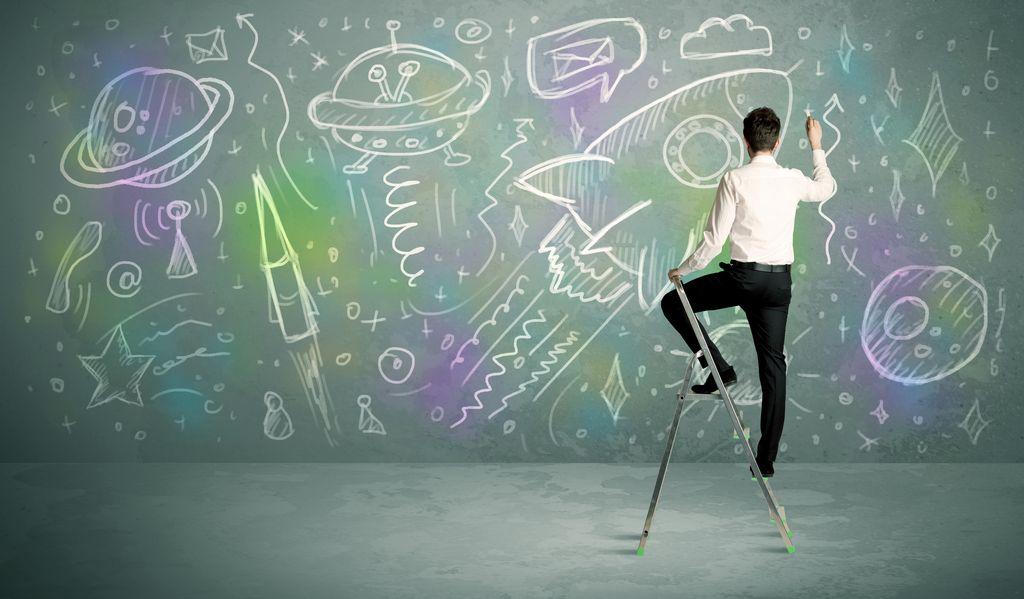 Talenti - kreativni, samoiniciativni, nadpovprečni