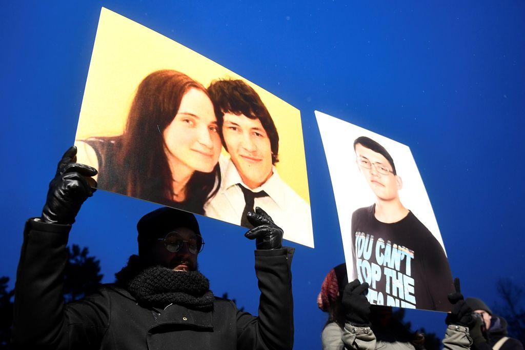 Kuciakova smrt je zadnja priložnost za Slovaško