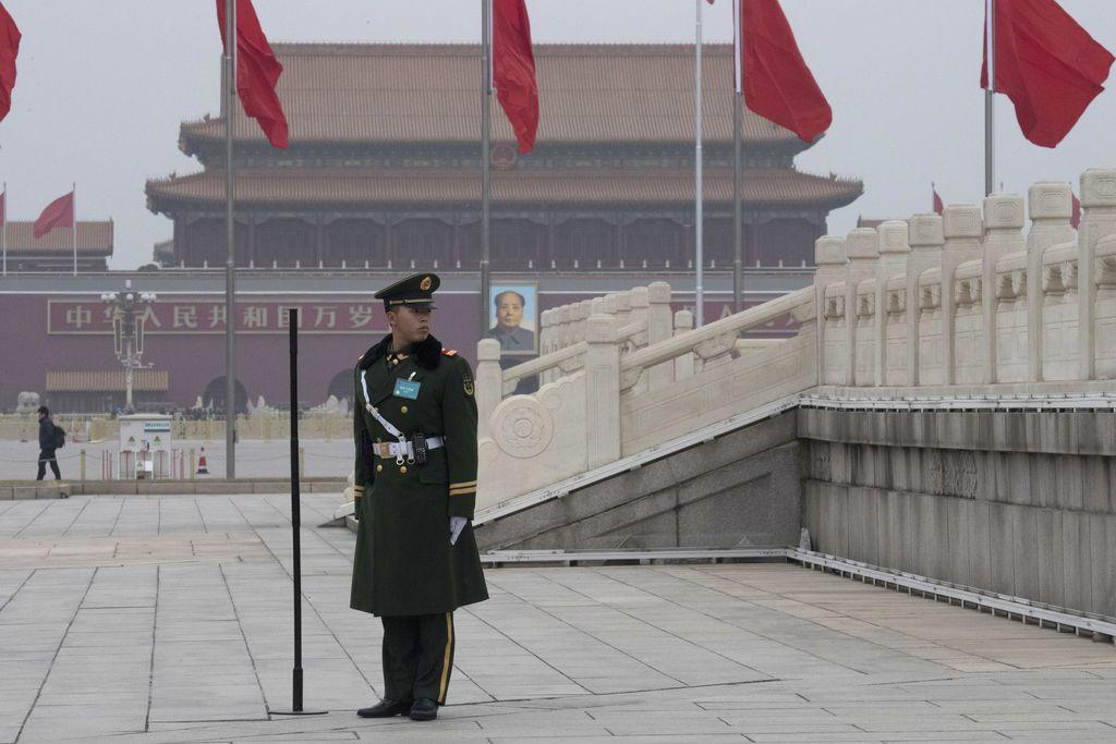Rusko in kitajsko izzivanje ameriške vojaške prevlade