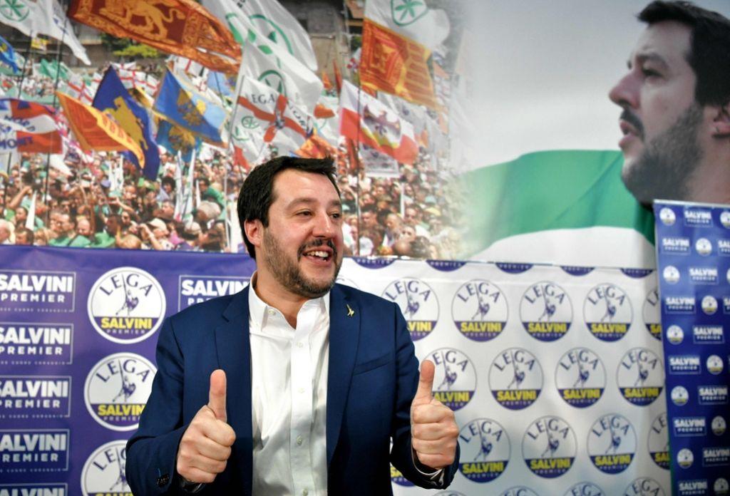 Italija maje evropske reforme