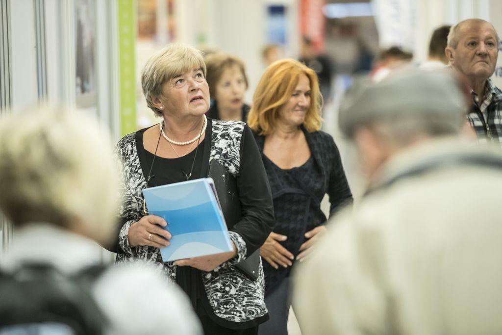 Kup želja po popravkih pokojninske zakonodaje
