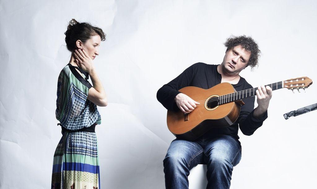 Duo Ponte - Most med glasbenimi različnostmi