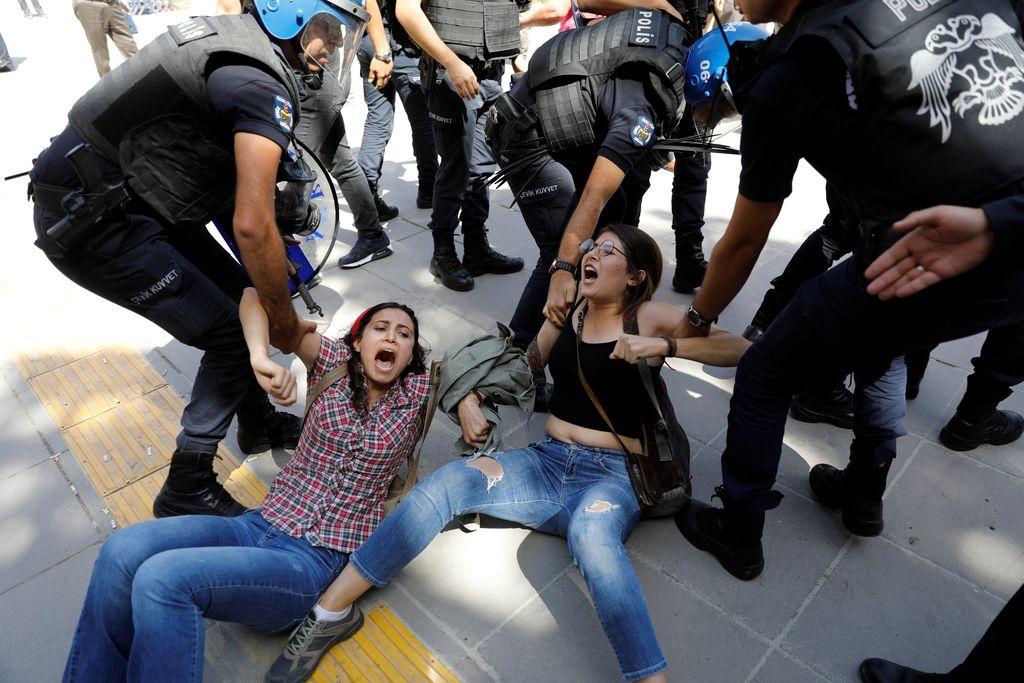 Turčija ni varna država