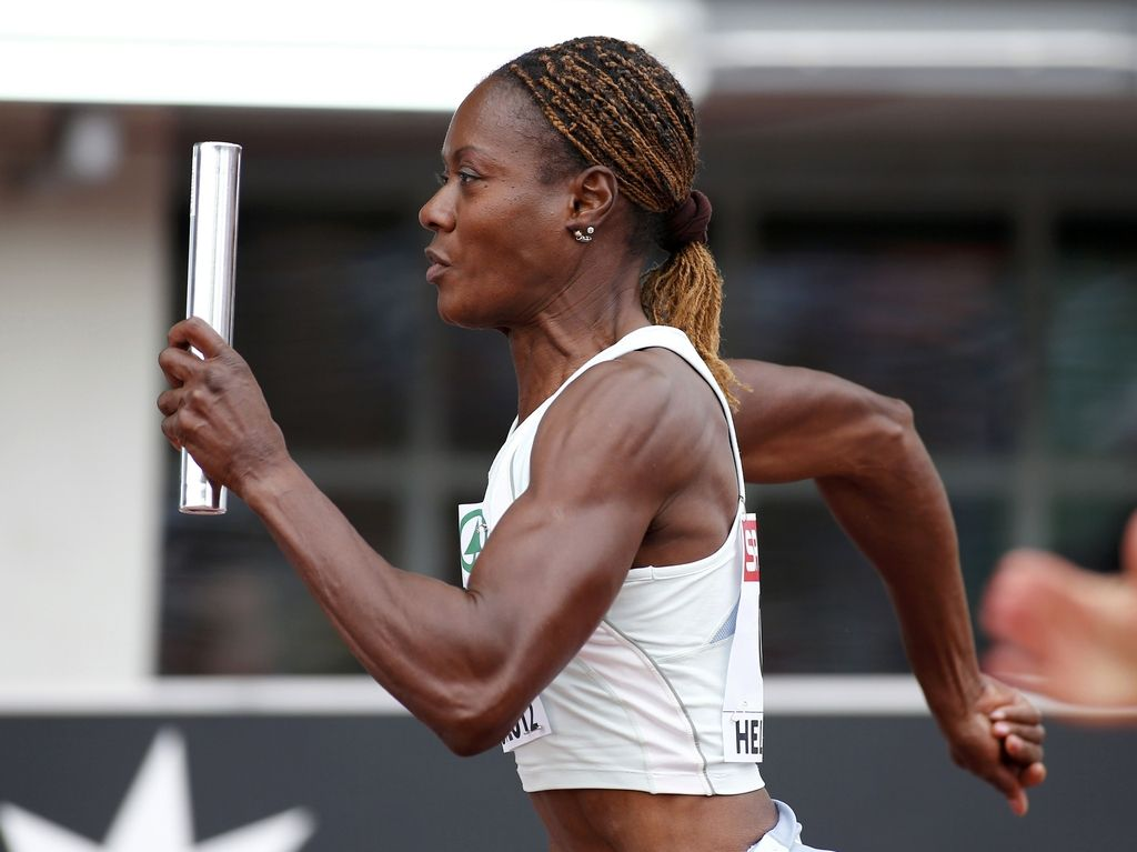 IAAF zaostrila pogoje za menjavo državljanstva