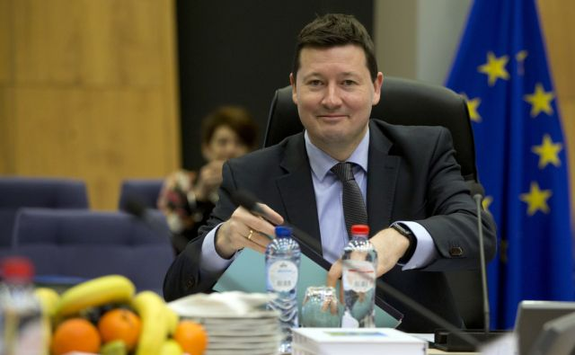 Belgium European Commission