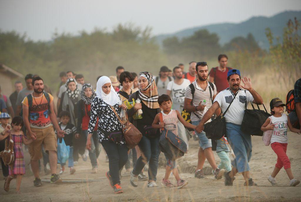 Neskončna človeška cena evropsko-turškega begunskega dogovora