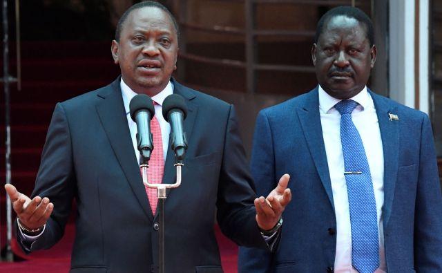 KENYA-GOVERNMENT