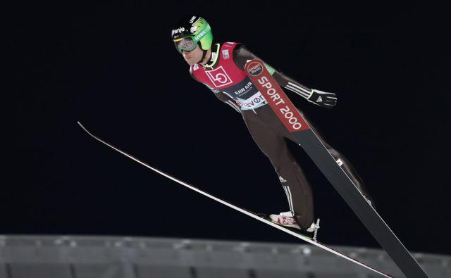 Norway Ski Jumping Raw Air