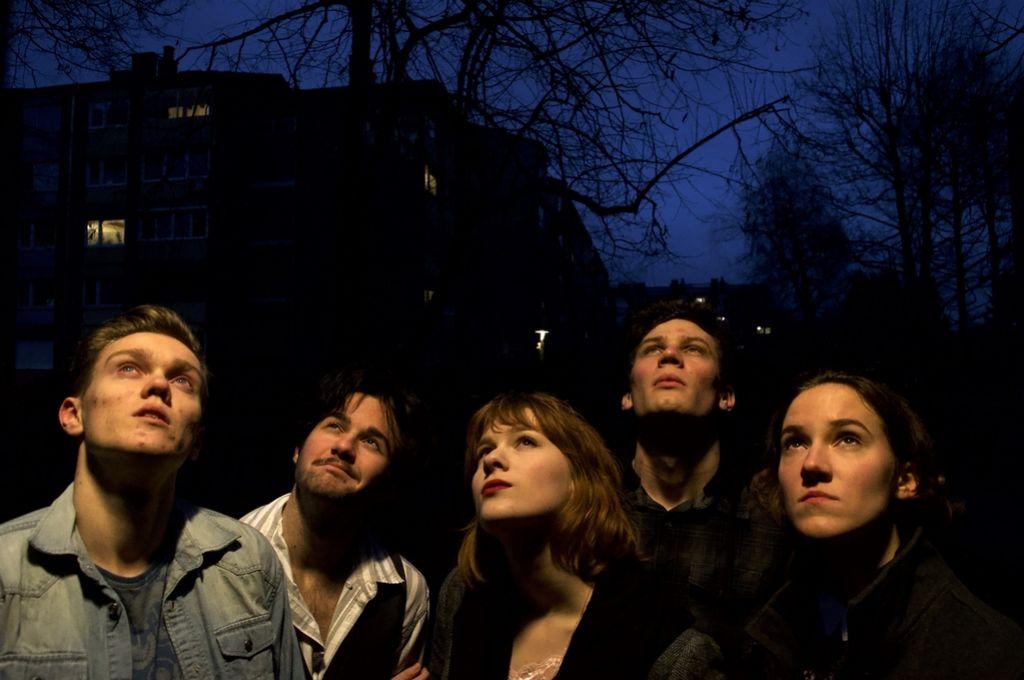 Zvečer se začne festival Glej, ŠtudenTeater 3.0