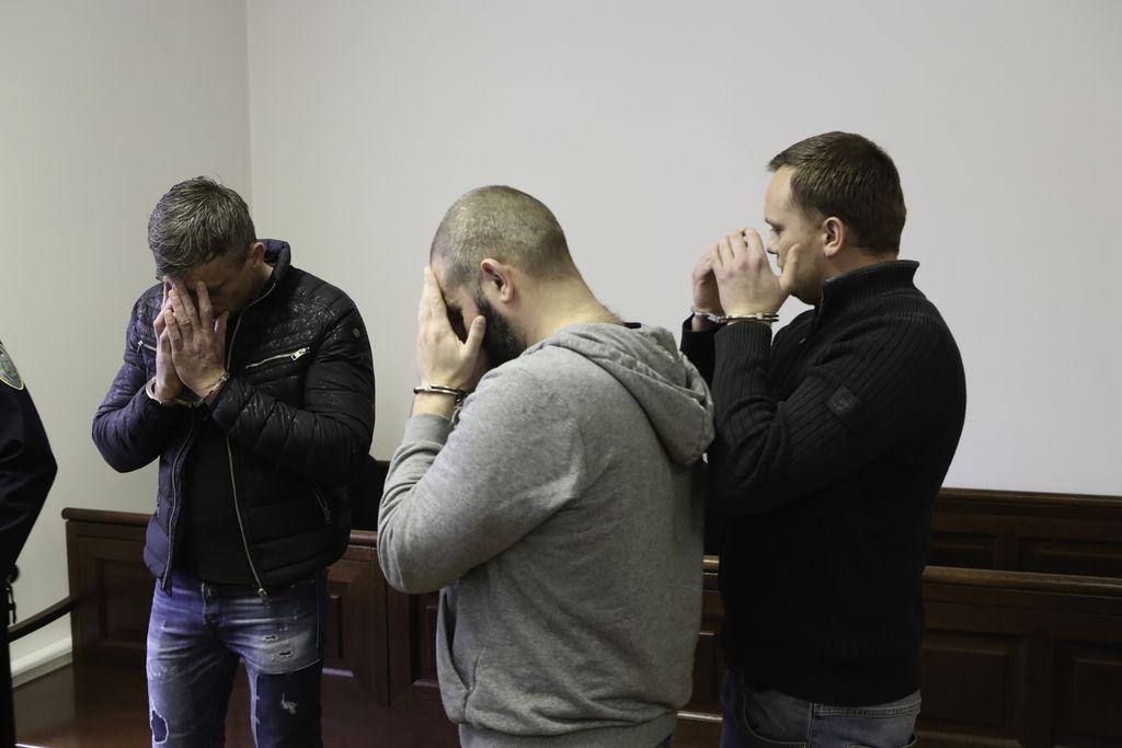 Poljaki kradli drage avtomobile slovenskih direktorjev