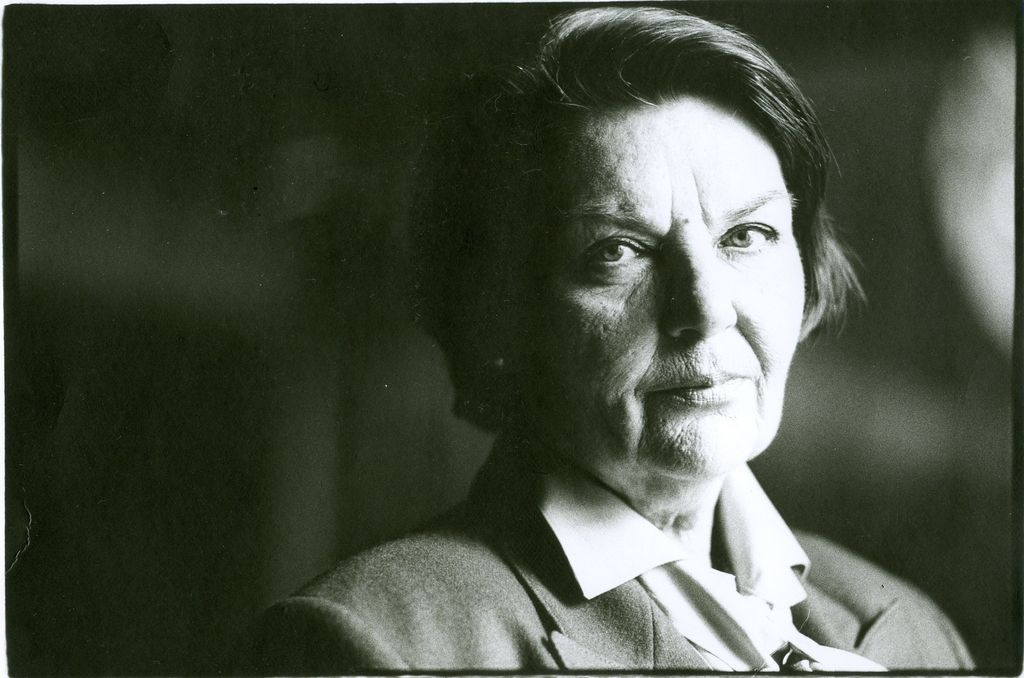 Alenka Bartl (1930–2018)