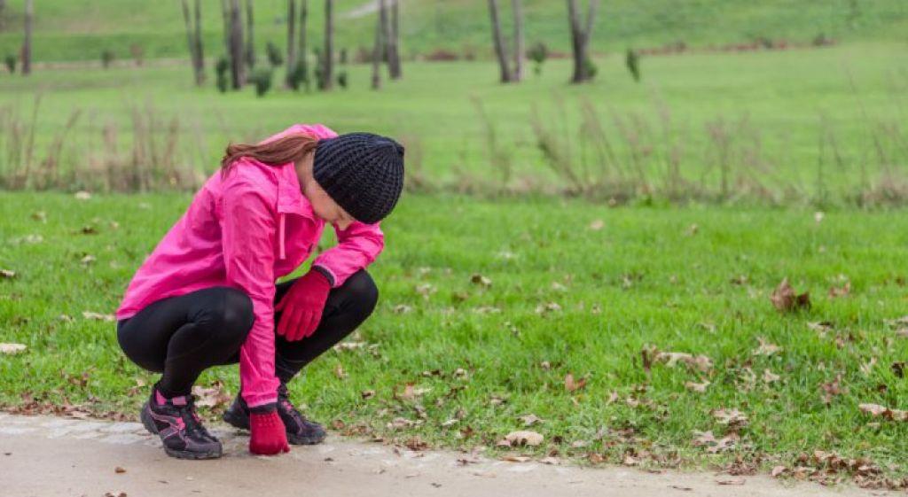 Koliko vadbe je za rekreativca dovolj?