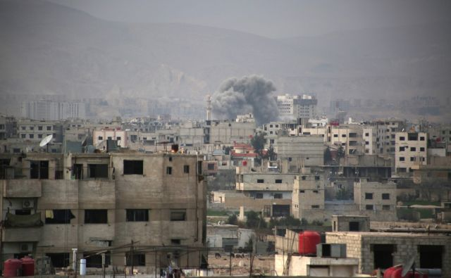 SYRIA-CONFLICT-GHOUTA