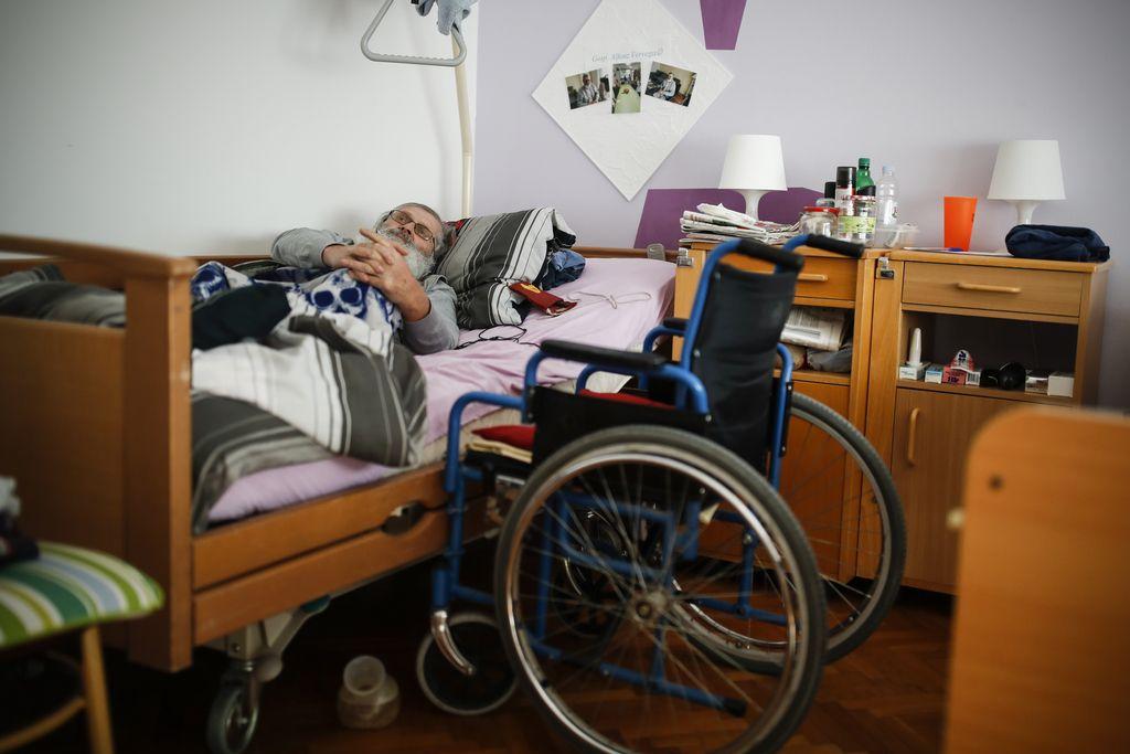 Samostojni starejši so pri nas brez alternative