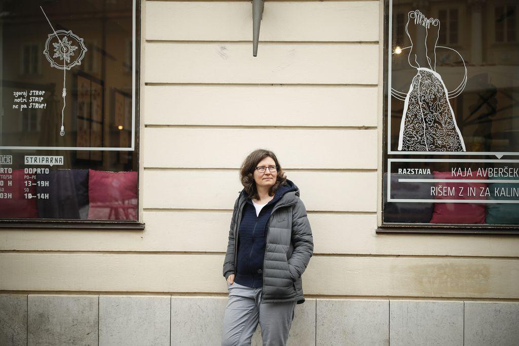 V Ljubljani še vedno vlada samocenzura