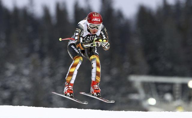 Sweden Alpine Skiing World Cup