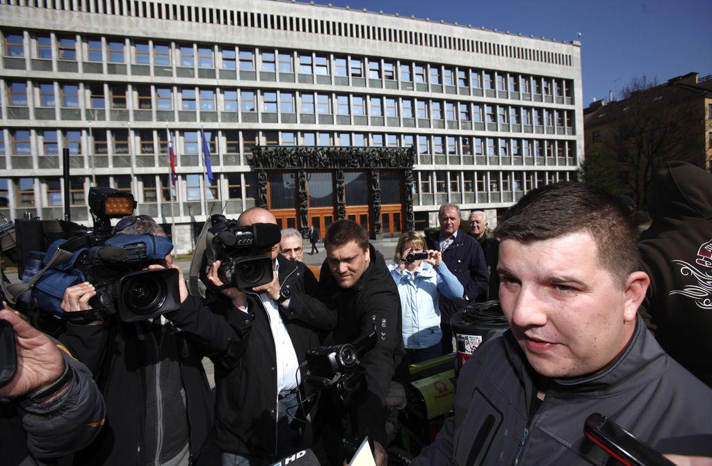 Vaskrsić napoveduje nov boj do ESČP