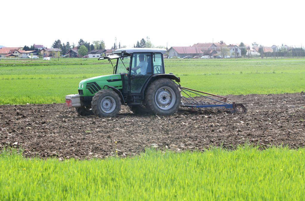 Kaj s slovenskim kmetijstvom po letu 2020