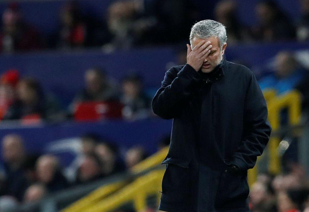 Jose Mourinho: Nič novega!