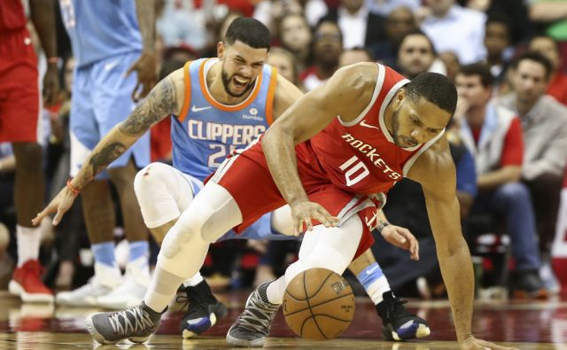 BASKETBALL-NBA-HOU-LAC/