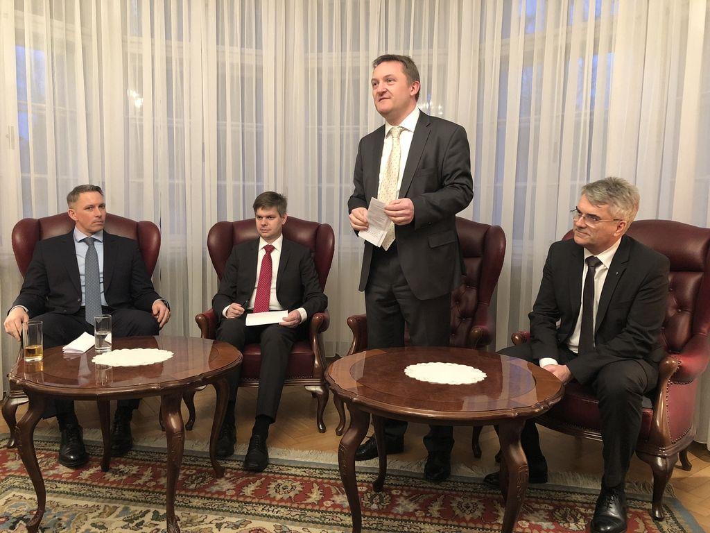 Kako Češka privablja tuje investicije?