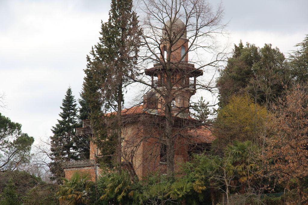Županova rezidenca