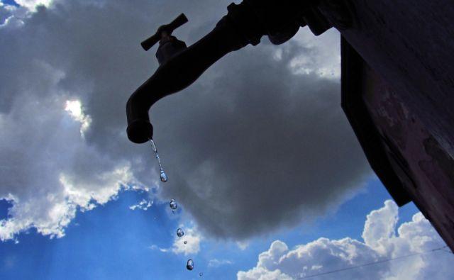 Siena Italija 14.08.2012 - pomankanje vode.foto:Blaž Samec/DELO
