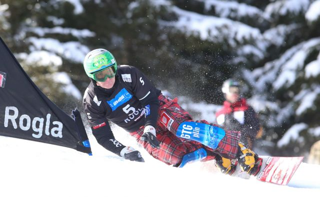 regent snowboard