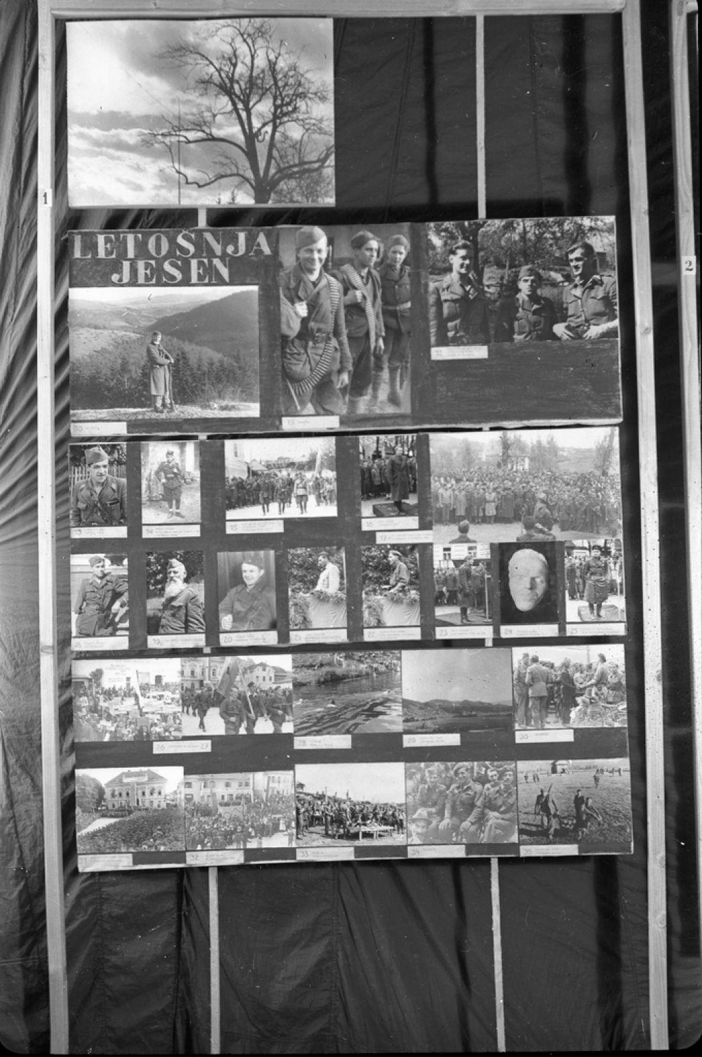 Kabinet čudes: Zakladi partizanskih fotoreporterjev