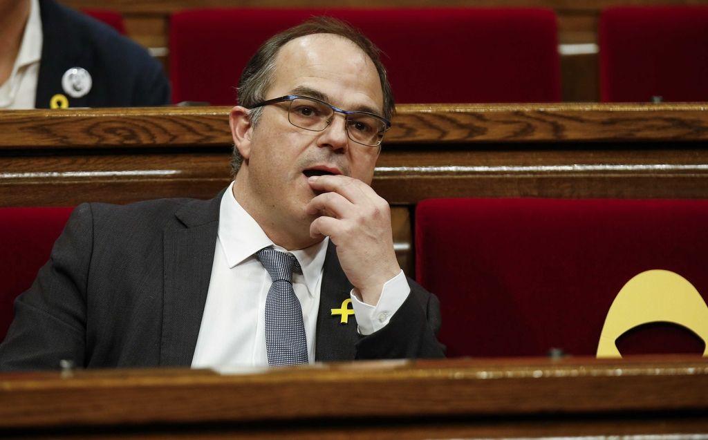 Neuspešen tudi tretji poskus izvolitve predsednika Katalonije