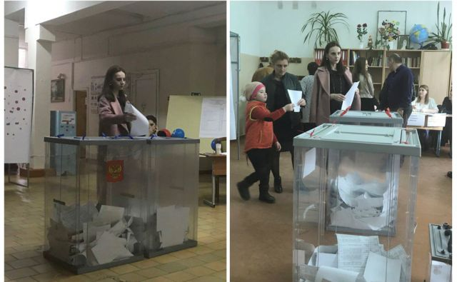 RUSSIA-ELECTION/CAROUSEL