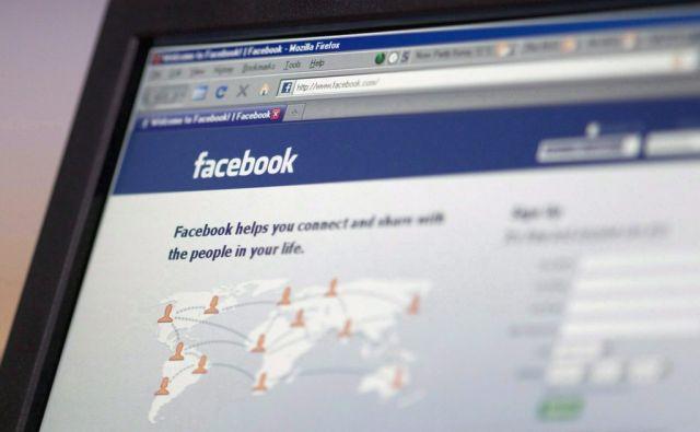 Facebook Business Balk