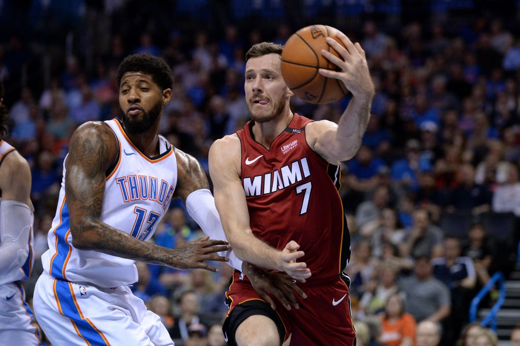 NBA: Dvajset točk Dragića premalo za zmago (VIDEO)
