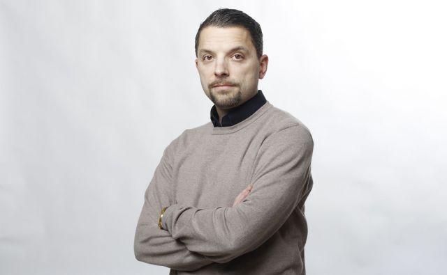 Jernej Suhadolnik. Ljubljana, 12. februar 2018 [Jernej Suhadolnik,portreti,Ljubljana]