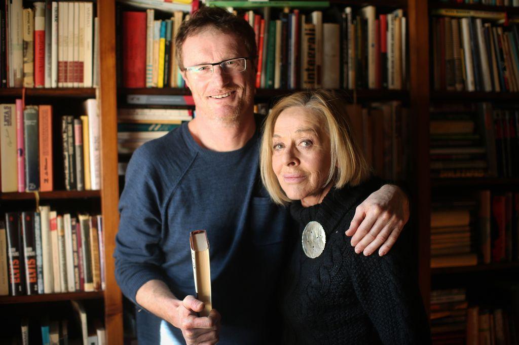 Biografija Milene Zupančič: Vsega je kriv Daulagiri
