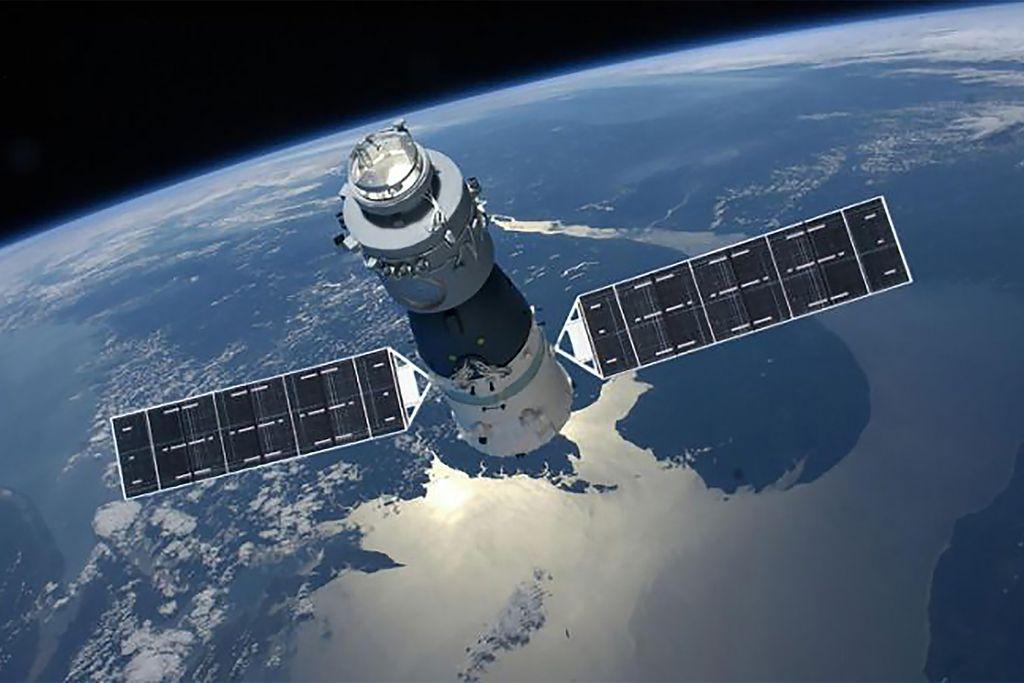 Tiangong-1 se bliža dramatičnemu koncu