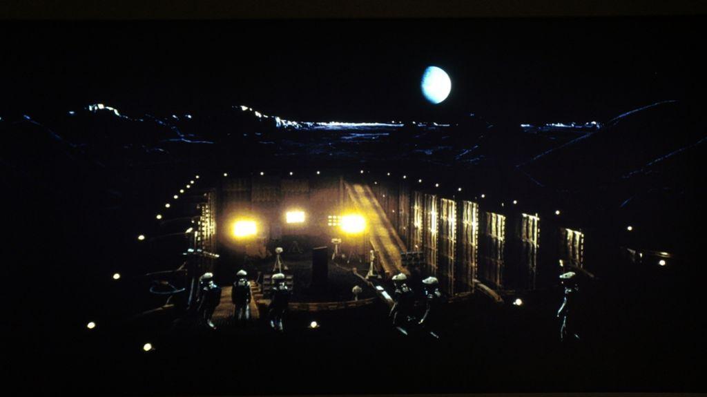 Kabinet čudes: Vesoljska odiseja 4.0