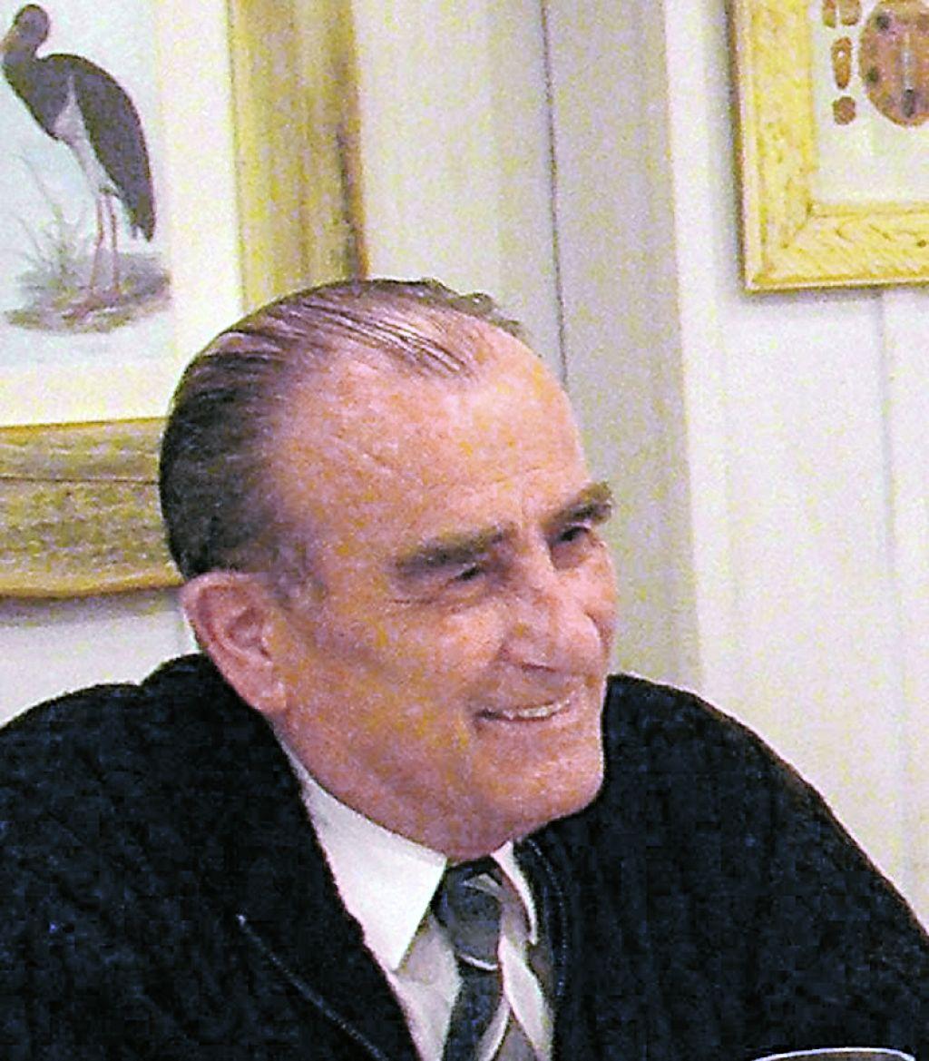 Jože Munda (1930–2018)