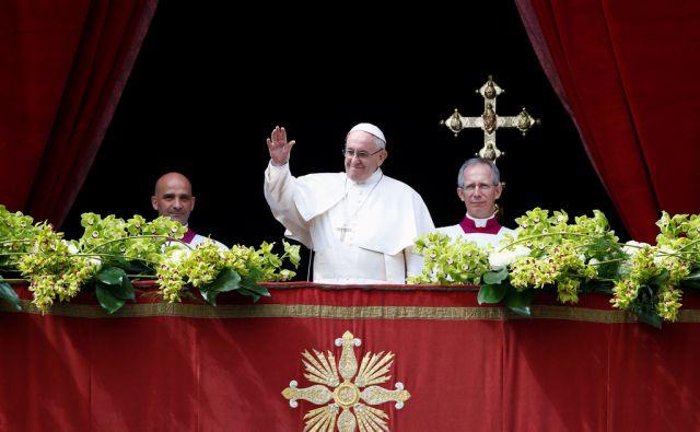 RELIGION-EASTER/POPE