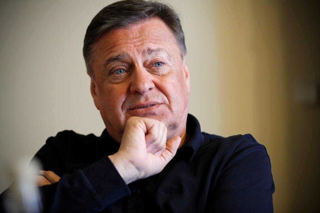Zoran Janković bo v kratkem razkril karte