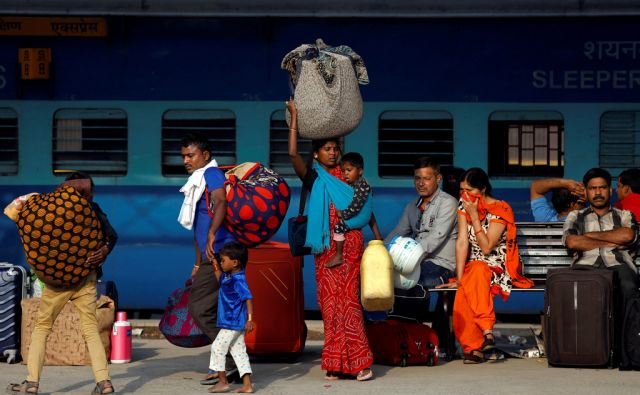 INDIA-DAILYLIFE/