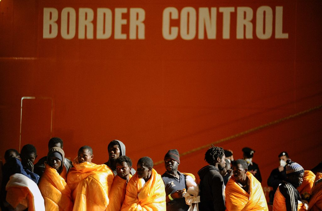 Komu najbolj koristijo migracije