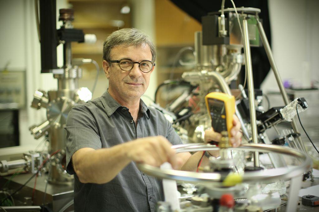 Odkrili skrito upornost superprevodne nanožice