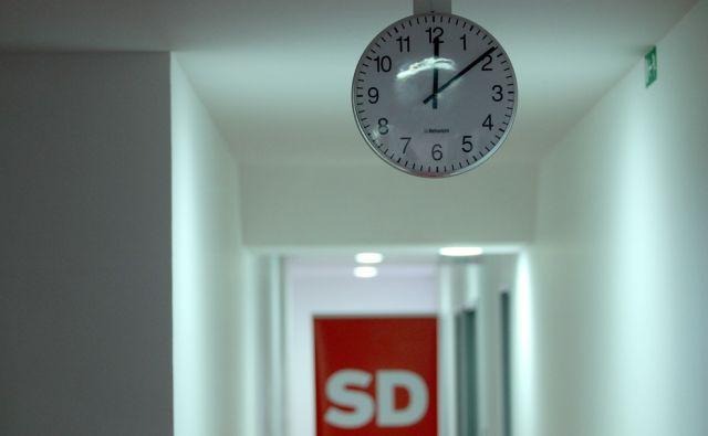 Kocevje 02.06.2012 - 8 Kongres SD - SD odbila dvanajsta ura.foto:Blaz Samec/DELO