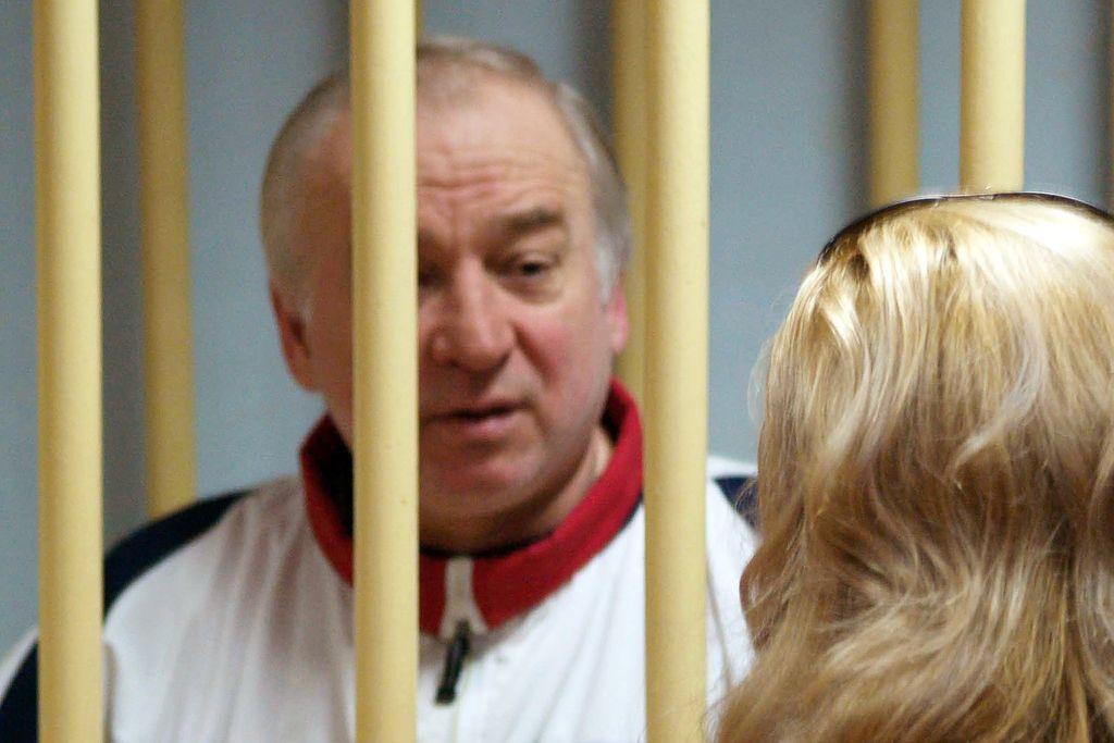 Po Juliji okreva še Sergej Skripal