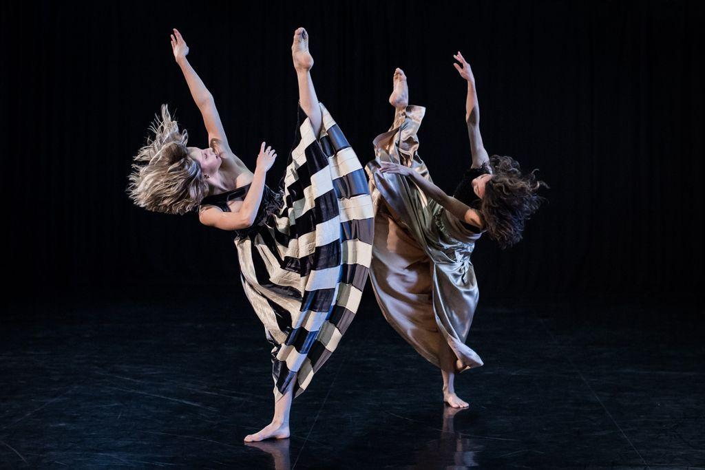 Deloskop izpostavlja: Sydney Dance Company